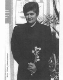 Ελένη Φωκά:Αντιφώνηση σε εκδήλωση ΓΟΔΗΚ που την τίμησε στις 4/3/2009