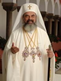 Επίσκεψη του Μακ. Πατριάρχη Ρουμανίας στο Οικουμενικό Πατριαρχείο