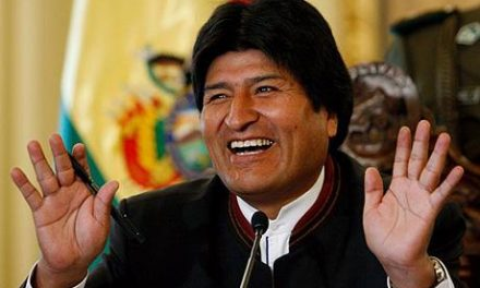 Kill Capitalism and Save the Earth: the World According to Evo Morales