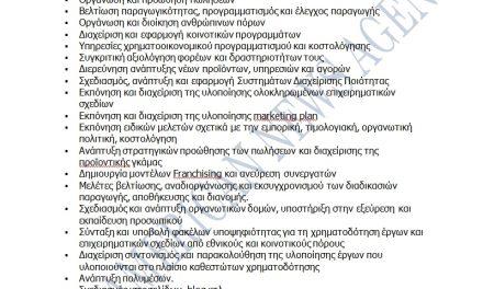 ΠΑΡΟΧΕΣ ΥΠΗΡΕΣΙΩΝ 3