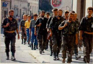 Στα Σκόπια στρατολογούν ΜΟΥΣΟΥΛΜΑΝΟΥΣ ΜΑΧΗΤΕΣ ΓΙΑ ΤΟ ΑΦΓΑΝΙΣΤΑΝ