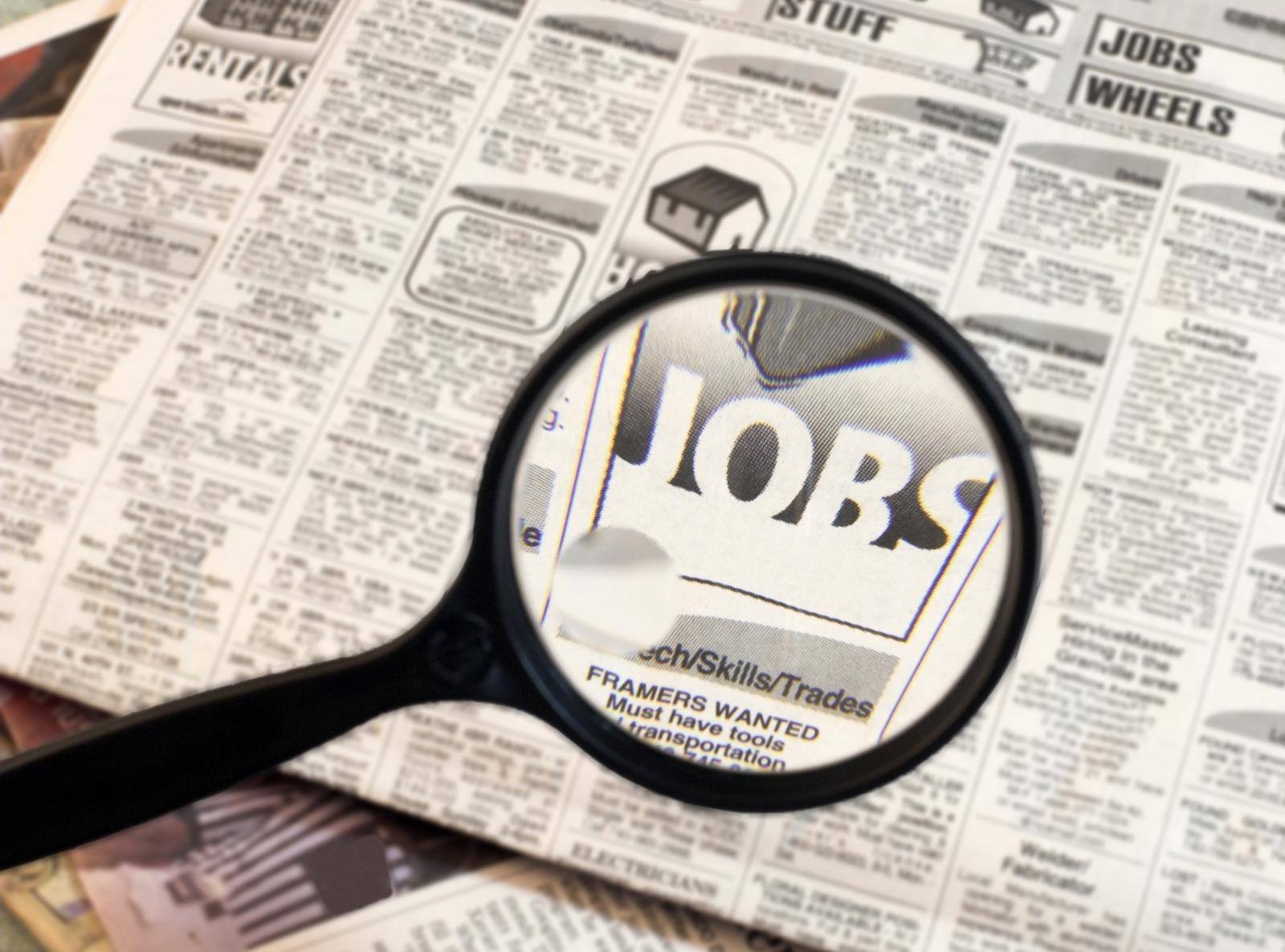 Στο 12,2% η ανεργία