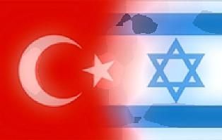 Η εβραϊκή απόδόμηση της Τουρκίας