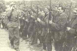 Ποιος ο ρόλος της Αλβανίας στο Β' Παγκόσμιο Πόλεμο.