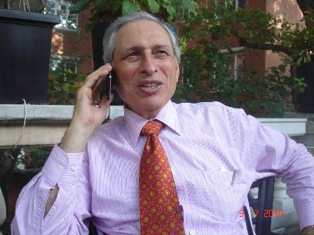 Μιχάλης Χαλκιάς (Mike Halkias)Ένας ΕλληνοΑμερικανός που αφυπνίζει με όσα διακηρύττει
