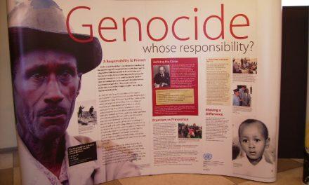 Η γενοκτονία των Ελλήνων. Ένας αιώνας σιωπής