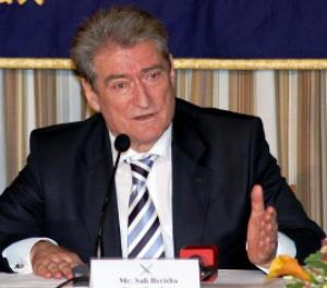 Νέα Αλβανική πρόκληση κατά τns μειονότητας