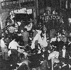 Σεπτεμβριανά 1955: Ο ρόλος του βαθέως κράτους και του ΝΑΤΟ