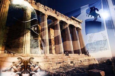 """'Εγώ, μια Ρωμαιοκαθολική καλόγρια, θα υποστηρίξω την Ελλάδα"""""""