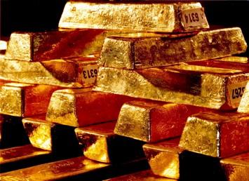 Η γερμανική σχέση με τον χρυσό