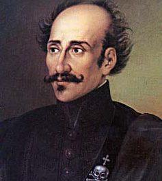 Σαν σήμερα 24 Φεβρουαρίου 1821 ξεκίνησε η επανάσταση  κατά της Τουρκοκρατίας από το Ιάσιο