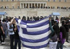 Making the Argument for Greece's Austerity Plan