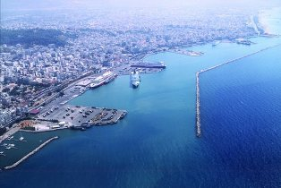 New Development Model for 10 Greek Ports
