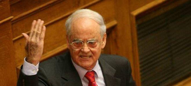 Απ. Κακλαμάνης: «Βλακώδες το μέτρο υπερφορολόγησης ακινήτων»