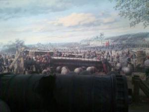 29 Μαϊου 1453 Η Άλωσης της Βασιλεύουσας από τους Τούρκους