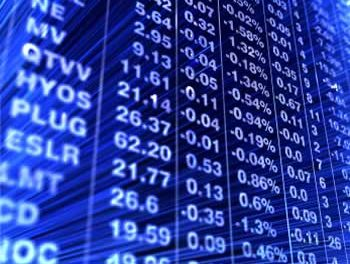 Stock index futures point higher for Wall Street