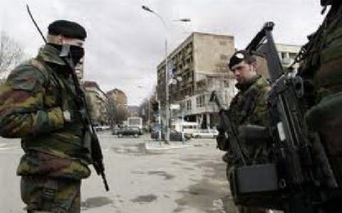 Στο «κόκκινο» οι εντάσεις στο Κόσοβο
