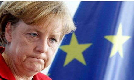 Angela Merkel slumps to defeat in home state elections