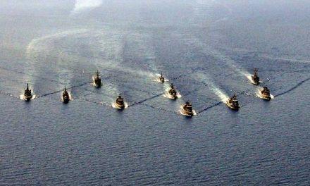 Ο παράγοντας γεωγραφία οδηγεί σε πόλεμο Ελλάδα και Τουρκία;