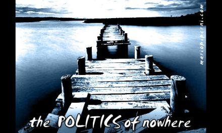 Πολιτικά ερωτήματα για κάθε κόμμα, φορέα, πολίτη.