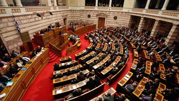 All Greek to me: What could happen in weekend vote