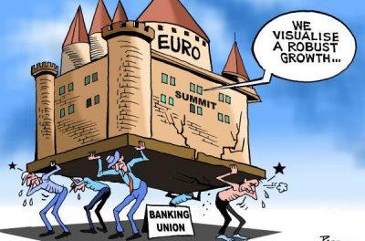 Σε καλό δρόμο η τραπεζική ένωση