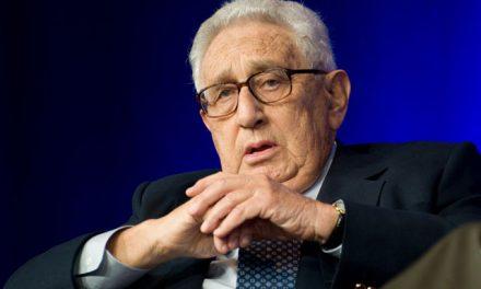 Τι έκανε ο Kissinger στην Κύπρο;