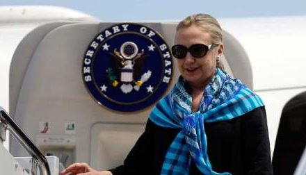 Hillary Clinton: Όλοι πρέπει να χαιρετίσουμε τη σύγκληση της Πανορθόδοξης Συνόδου