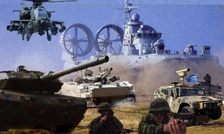 Απαραίτητη η στρατιωτική διπλωματία