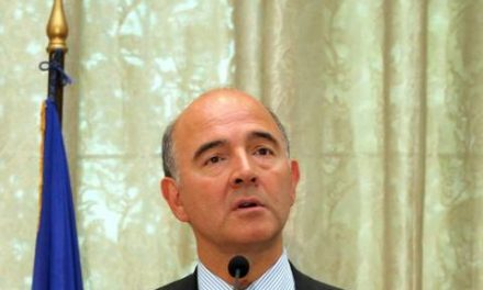 Moscovici: Greek bailout was a 'scandal' for democratic procedures