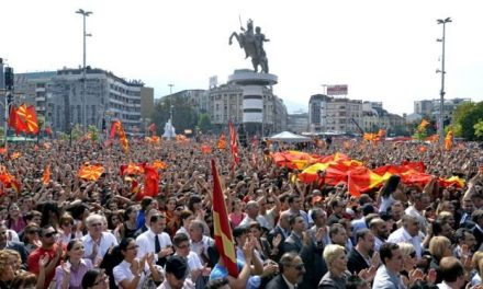 Could Macedonia become a Balkan success story?
