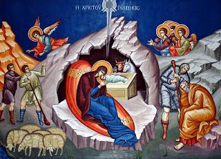 Χριστούγεννα χωρὶς Χριστό, σὲ μία παραμορφωμένη Ἑλλάδα