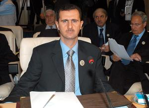 Obama facing pressure to act on Assad