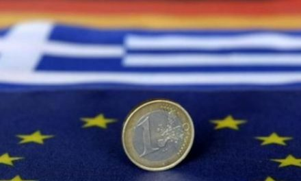 Why Greece May Be the New Lehman