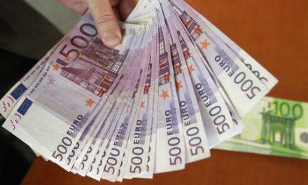 Πού θα πάνε τα 34,3 δισ. ευρώ
