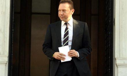 Γ. Στουρνάρας: Δεν θα ληφθούν νέα δημοσιονομικά μέτρα