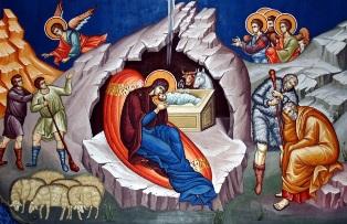 Μήνυμα επί τη εορτή των Χρισπουγέννων των Παραδοσιακών Ορθοδόξων(ΓΟΧ) του Αρχιεπισκόπου κ.κ. Καλλινίκου