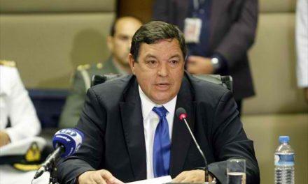 Φραγκούλης: Ο Νίμιτς πρέπει να αντικατασταθεί