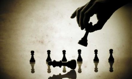 Η πολυπλοκότητα της παγκόσμιας σκακιέρας & η θέση της Ελλάδας