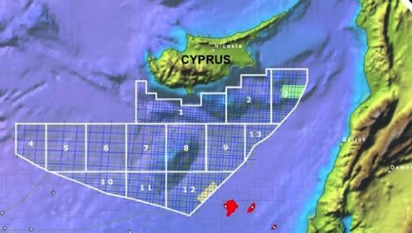 Ολοταχώς προς γεώτρηση οι Τούρκοι στην κυπριακή ΑΟΖ