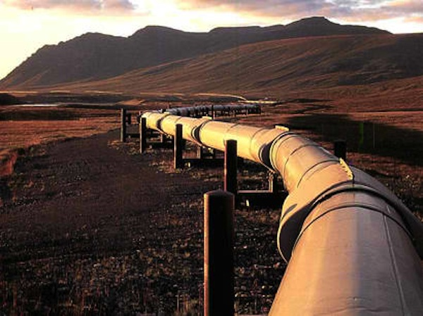 Turkey-Russia energy relations and future expectations