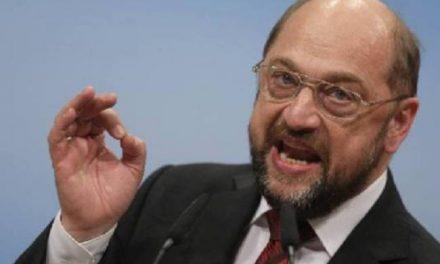 Μάρτιν Σουλτς: Η Ελλάδα των ευκαιριών όχι της κρίσης!