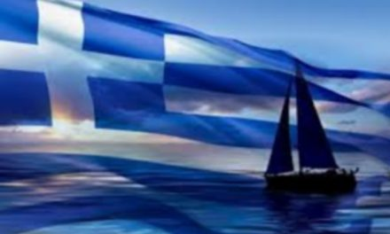 Thanks to the EU's villainy, Greece is now under financial occupation