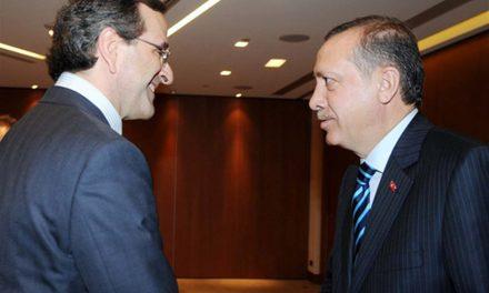 Προκλητικά τα τουρκικά ΜΜΕ για τον Σαμαρά