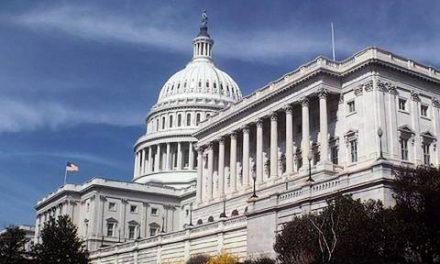 Senate Passes Greek Independence Day Resolution
