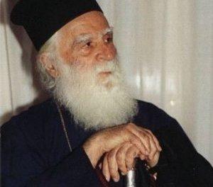 Εκοιμήθη ο πρώην μητροπολίτης Κισσάμου-Σελίνου Ειρηναίος Γαλανάκης