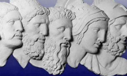 Ο περίεργος τρόπος που πέθαναν 19 αρχαίοι σοφοί….