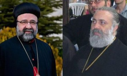 72 Members of Congress Urge State Department to Prioritize Release of Kidnapped Archbishops in Syria