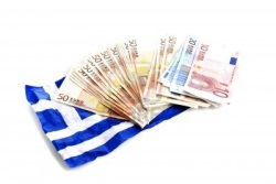 Greece is not out of the woods, yet