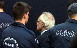 Είκοσι χρόνια κάθειρξη χωρίς κανένα ελαφρυντικό η πρόταση της εισαγγελέως για τον Ά. Τσοχατζόπουλο